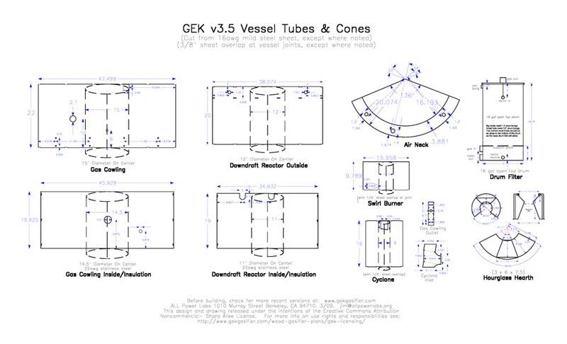 GEK Wiki / GEK v3_5 CAD drawings for all sheet metal parts